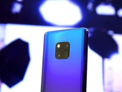 Huawei Says Over 10 Million Mate 20 Units Shipped Globally
