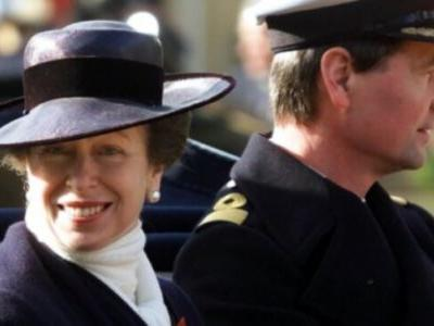 Queen Elizabeth's daughter Princess Anne to celebrate 70th birthday in low-key fashion