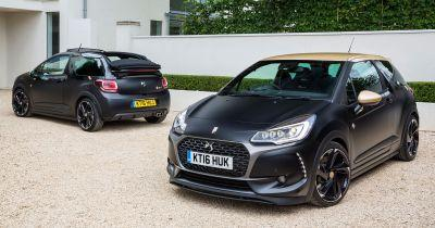 A New DS Hot Hatch Won't Happen, But 'Luxury Performance' Models Will