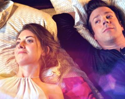 9 Netflix Romance Movies Perfect for Valentine's Day