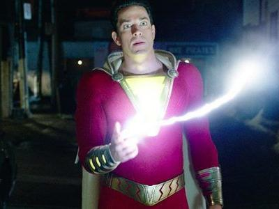 'Shazam' Filmmakers on How the Movie Connects to the DCEU, Dwayne Johnson's Black Adam, and More