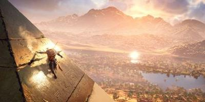 Has Assassin's Creed managed to find itself during its gap year?