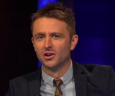 Chris Hardwick's AMC Show Pulled After Host Denies Sexual Assault Allegation