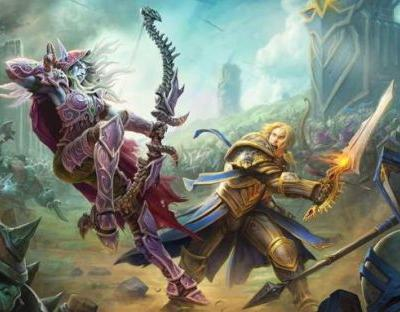 Blizzard will make more WarCraft, Diablo games in the face of layoffs