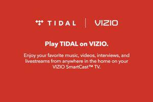TIDAL adds support for more smart TVs in the US