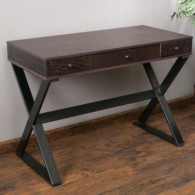 30 Beautiful Writing Desk with Drawer Images