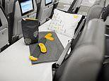 Thomas Cook launches lie-flat seats in ECONOMY