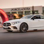 2019 Mercedes-Benz CLS-class / CLS53 AMG - First Drive Review