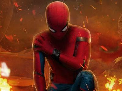 Homecoming Is Now The 2nd Biggest Spider-Man Film