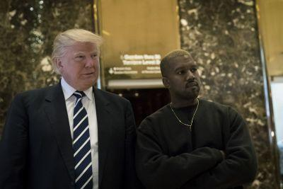 "Trump Inaugural Committee Says Kanye Was Not Asked To Perform Because It's A ""Typically And Traditionally American"" Event"