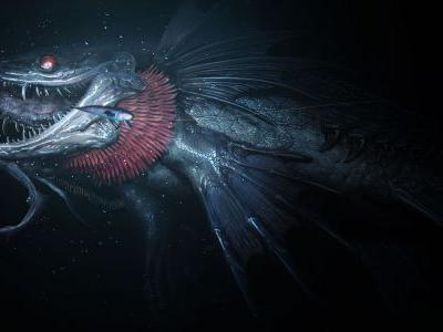 Review: Monster of the Deep: Final Fantasy XV