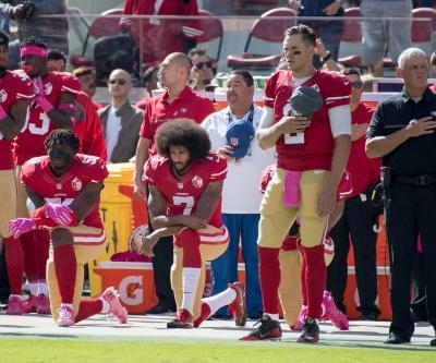 Opinion: After George Floyd's death in Minnesota, still think Colin Kaepernick's knee was the problem?