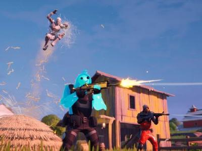 Fortnite Chapter 2 Reduces the Grind, Adds Tons of New Features