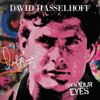 David Hassellhoff releases new covers album Open Your Eyes: Stream