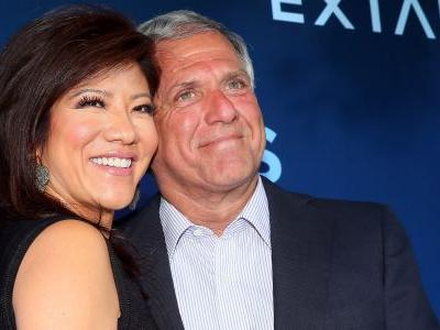 CBS reportedly dropped the ball on sexual misconduct allegations against Les Moonves because a bitter fight with its parent company led to years of mistrust