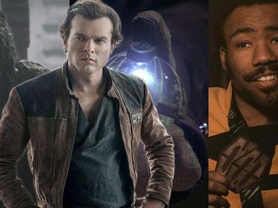 Solo: Dumbest Explanations For Original Trilogy Moments
