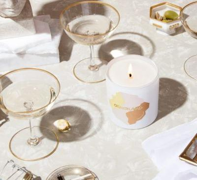 11 Fancy Candles to Surround Yourself With When You Really Want to Just Feel Rich