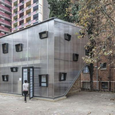 Hillbrow Counselling Centre / Local Studio