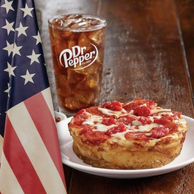 "BJ's Restaurant & Brewhouse Thanks Current And Retired Military Through The Month Of November With Free Entrees On Veterans Day And The ""Buy A Hero A Pizookie"" Program"