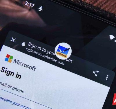 Microsoft Whiteboard Is Available For Preview On Android Right Now