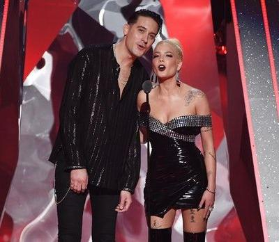 This Video Of Halsey Crying During Her Concert Will Convince You She Misses G-Eazy