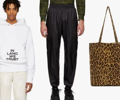 Advent Calendar Day 18: SSENSE Exclusives Pack