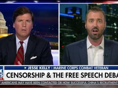 Pro-Trump Pundit Censored By Twitter For Saying They Might 'Need' Alleged Shooter Kyle Rittenhouse On Election Day