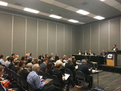 BIOWC17 - Opportunities in Flavors, Fragrances, and Food Ingredients