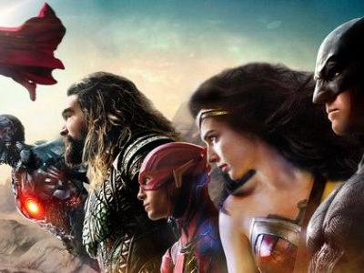 Justice League Has Lowest Box Office Debut in DCEU History