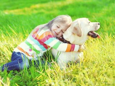 Reduce your kids' risk of asthma and eczema: Get a dog