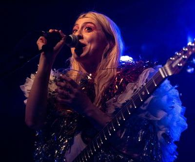 "Watch Charly Bliss Cover The Killers' ""Mr. Brightside"""