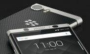 Keyone becomes most pre-ordered BlackBerry phone at Rogers