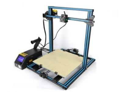 Creality 3D CR-10s DIY 3D Printer on Sale at Just $364.99