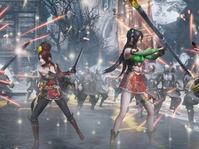 Warriors Orochi will reveal gameplay during live stream event in June