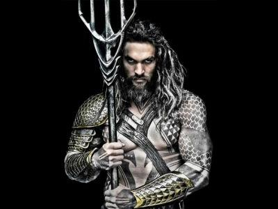 Aquaman Actor Ludi Lin On How The Film Is Different Than The Rest Of The DCEU