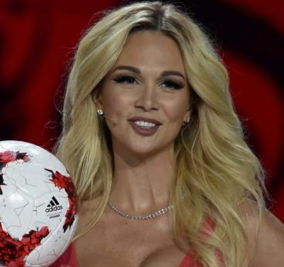Victoria Lopyreva gives her verdict on Messi v Ronaldo and the world's most handsome footballer