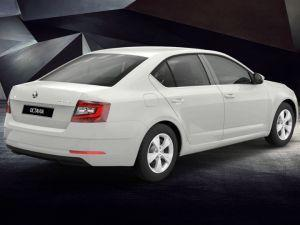 Skoda Launches Octavia Corporate Edition At Rs 1549 Lakh