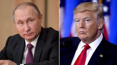 Putin: I don't know Trump personally, have no grounds to attack or protect him
