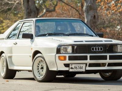 5 Best Street Audis with Racing Counterparts