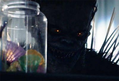 Comic-Con: Light Meets Ryuk in New Death Note Clip