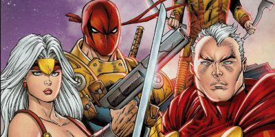 Deadpool Creator Developing Extreme Universe Comic Book Movies