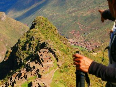 The high road: How you can explore Peru off the beaten trail