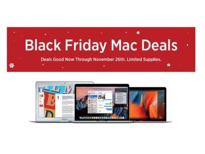 Simply Mac offers Mac deals on MacBooks, iMacs, HomePod & more for Black Friday weekend