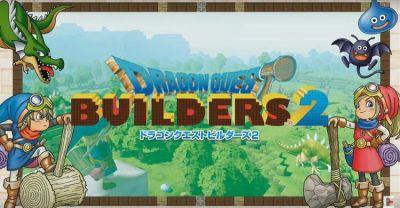 Dragon Quest Builders 2 is coming to PS4, Nintendo Switch