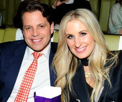 Anthony Scaramucci's wife could be joining 'RHONY' cast