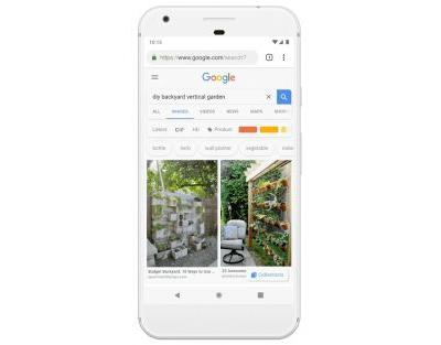 Google Lens Coming to Image Search; Activity Cards Will Save Previous Searches