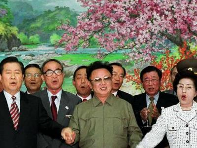 NKorea sending condolences for SKorea's former first lady