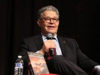 Woman Says Al Franken Groped Her During 2010 Photo Op