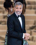 What Was Bothering George Clooney at the Met Gala? An Investigation