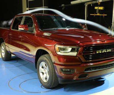 Inside FCA's Ford F-150 Challenger: The Ram 1500 Truck